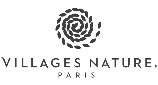 Logo Villages Nature Paris